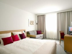 Pets-friendly hotels in Roissy