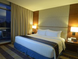 The most popular Cebu City hotels