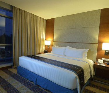 Best Western Plus Lex Hotel Cebu