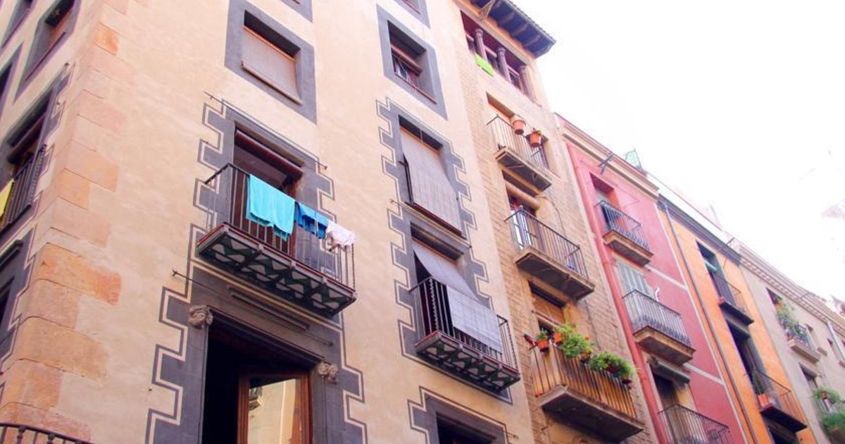 Rent4days Montcada Picasso