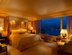 Pets-friendly hotels in Hong Kong