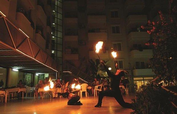 фото Alaiye Kleopatra Hotel 784264184
