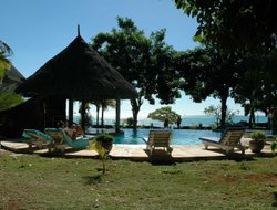 Mont Choisy hotels with swimming pool