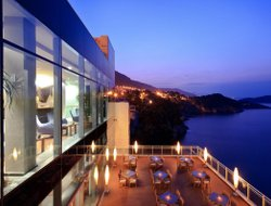 Top-10 romantic Dubrovnik hotels