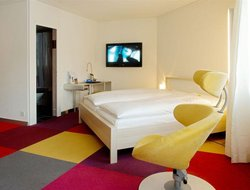 Business hotels in Berne