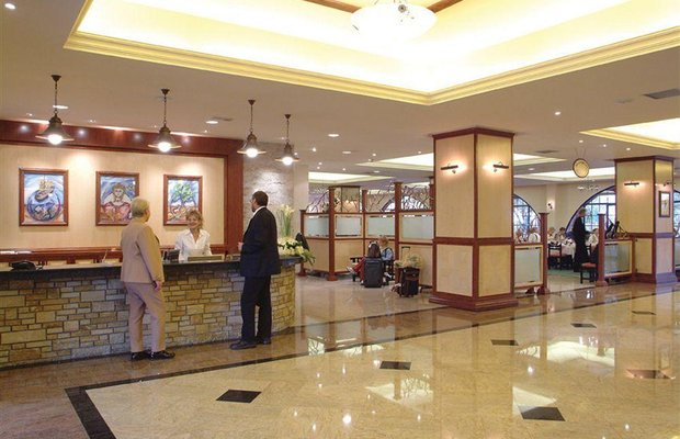 фото Navarria Hotel 784289391