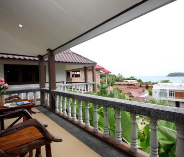 Kata Hiview Resort