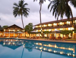 Bentota hotels with sea view