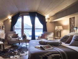 The most expensive Tignes hotels