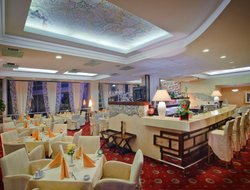 Donetsk hotels with restaurants