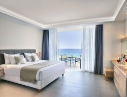 Top-6 of luxury Cyprus hotels