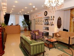 Pets-friendly hotels in Chornomorsk