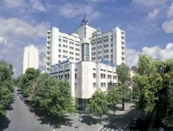 The most popular Kiev hotels