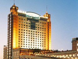 The most popular Urumqi hotels
