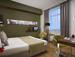 Business hotels in Holborn