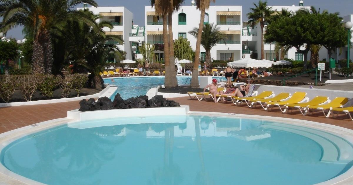 Oasis Lanz Beach Mate (ех. Oasis Lanz Club)