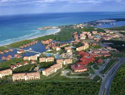 Cayo Coco Island hotels with restaurants