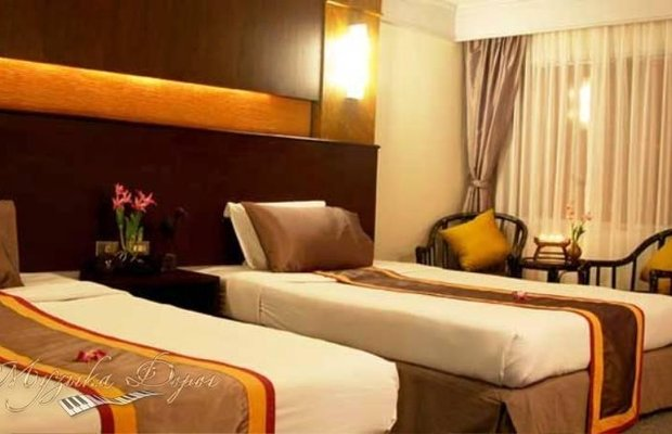 фото Jomtien Garden Hotel & Resort 784406774