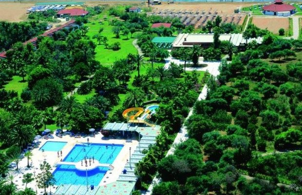 фото Sural Resort Hotel 784410155