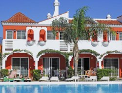 Maspalomas hotels for families with children