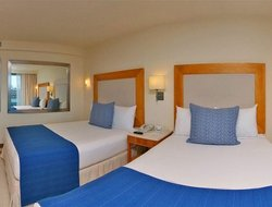 Cozumel Island hotels with sea view