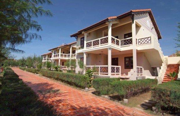 фото Apricot Resort 784419129
