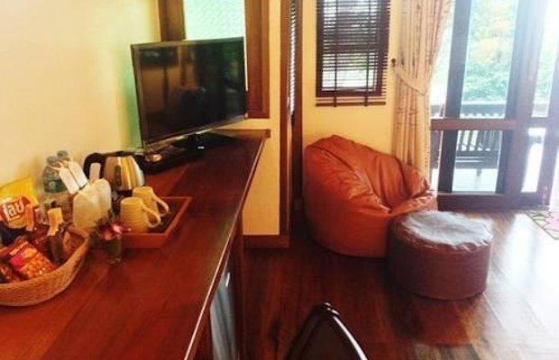 фото Khaothong Terrace Resort & Restaurant 784434067