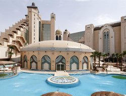 Eilat hotels with restaurants