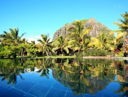 Top-3 of luxury Le Morne hotels