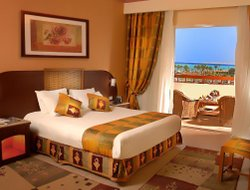 Sharm el Sheikh hotels with sea view