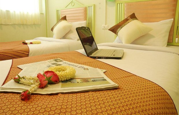 фото New Mitrapap Hotel 784443631