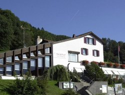 Top-3 hotels in the center of Maienfeld