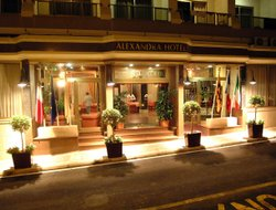 Top-10 hotels in the center of St Julians