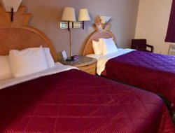 Pets-friendly hotels in Junction City