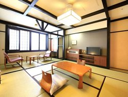 Top-10 hotels in the center of Zao Onsen