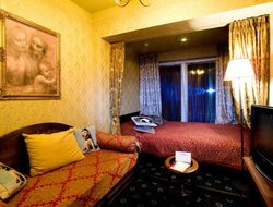 Top-10 romantic Lithuania hotels