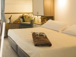 Pets-friendly hotels in Cattolica
