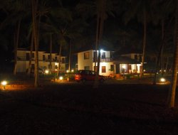 Kannur hotels with sea view
