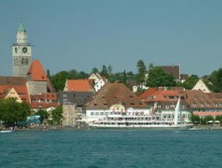 Top-10 hotels in the center of Ueberlingen