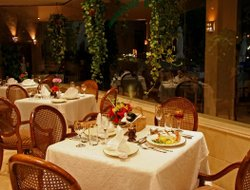Hurghada hotels with restaurants