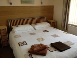Business hotels in Luton