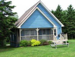 Pets-friendly hotels in Prince Edward Island