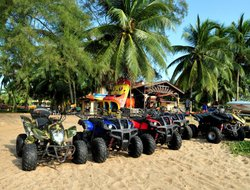 Cherating hotels for families with children