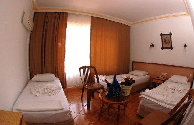 фото Ozcan Hotel 785023074