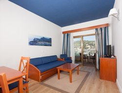 Soller hotels with sea view