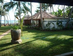 Top-8 romantic Unawatuna hotels