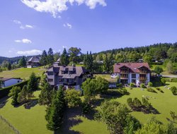 The most expensive Titisee hotels