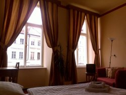 Pets-friendly hotels in Hradec Kralove