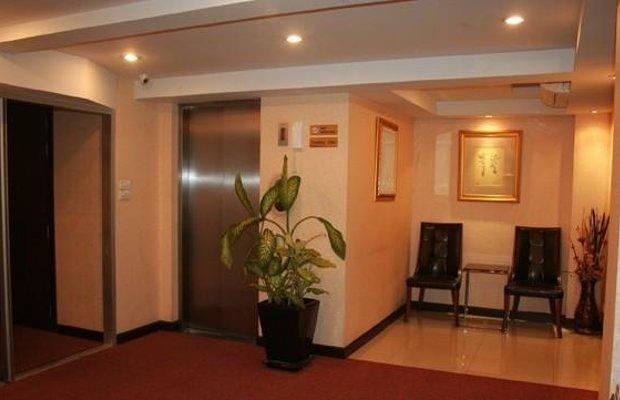 фото  Ratchada Hotel and Spa 785218366
