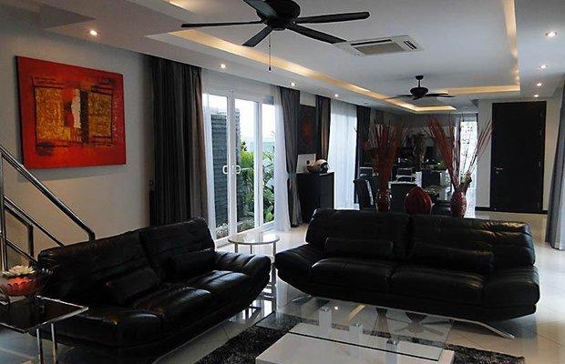 фото Paradise Villas Palm Oasis 785284803